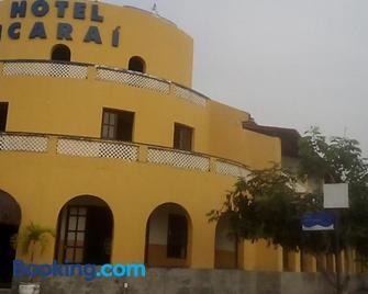 Hotel Icaraí - Itaparica - Building