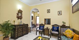 Prakash Kutir B&B - New Delhi - Living room