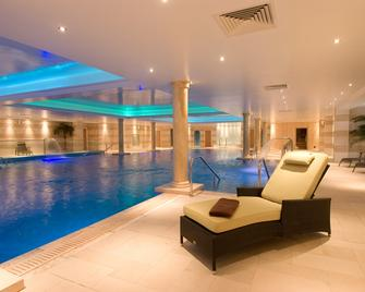 Lion Quays Hotel & Spa - Oswestry - Bazén