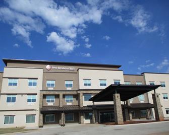 Best Western Plus Chickasha Inn - Chickasha - Building