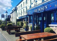 The Bosun - كوبه