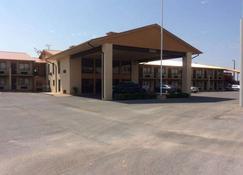 Days Inn by Wyndham Abilene - Abilene - Κτίριο