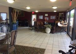 Days Inn by Wyndham Abilene - Abilene - Lobby