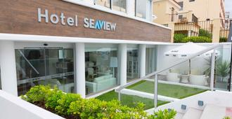 Sea View Boutique Hotel - Punta del Este - Building