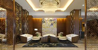 Fraser Suites Shenzhen - שנג'ן - לובי