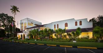 Montebello Villa Hotel - Cebu City - Building