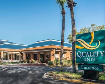Quality Inn At International Drive - Orlando - Building