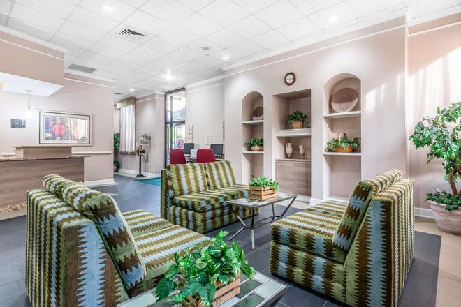 Quality Inn At International Drive - Orlando - Hành lang