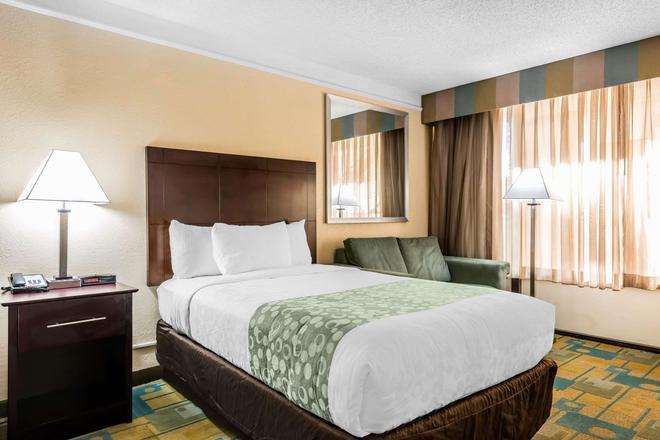 Quality Inn At International Drive - Orlando - Phòng ngủ