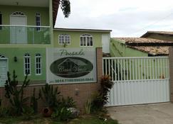 Pousada Casa Verde - Guarapari - Habitación