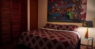 La Cuadra Guest House - Vieques - Bedroom