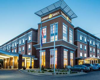 Cambria Hotel Minneapolis Maple Grove - Maple Grove - Building