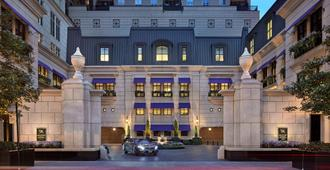 Waldorf Astoria Chicago - Chicago - Building