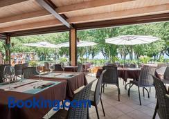 Villaggio Turistico lugana marina - Sirmione - Restaurant
