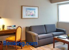 Estelar Apartamentos Bellavista - Lima - Living room