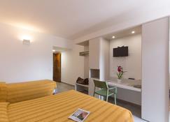 Hotel Ispinigoli - Dorgali - Camera da letto