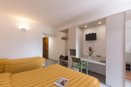 Hotel Ispinigoli - Dorgali