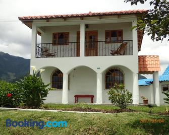 Hosteria Rose Cottage - Отавало - Building