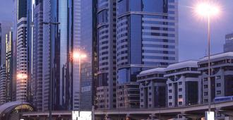 Carlton Downtown Hotel - Dubai - Edificio