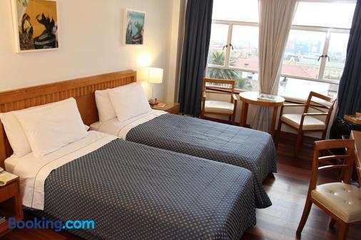 Hotel de la Opera - Bogotá - Bedroom