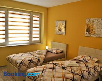 Guest Apartment Balkan - Karlovo - Slaapkamer
