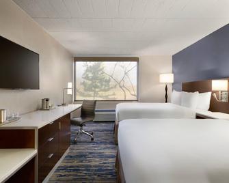 Delta Hotels by Marriott Detroit Metro Airport - Romulus - Habitación