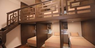 Cairo Hub Hostel - Cairo - Bedroom
