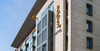 Maldron Hotel Smithfield - Dublin - Building