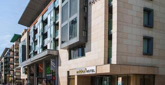 Maldron Hotel Smithfield - Dublin
