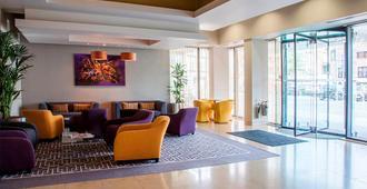 Maldron Hotel Smithfield - דבלין - לובי