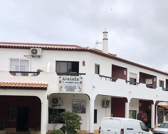 Apartamentos Atalaia - Sagres - Edificio
