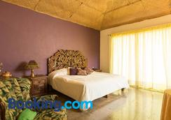 Casa La Columna - Puerto Vallarta - Bedroom