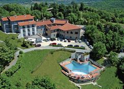 Hotel Al Brunello DI Montalcino - Montalcino - Edifício