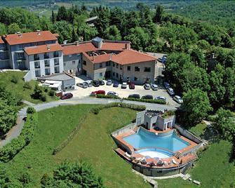 Hotel al Brunello di Montalcino - Montalcino - Building