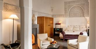 Riad Al Assala - Marrakesh - Bedroom