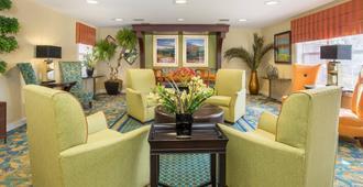 Residence Inn Spokane E Valley - Spokane - Lobby