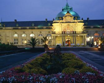 Mercure Hotel Frankfurt Eschborn Ost - Eschborn - Building