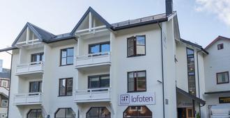 Fast Hotel Lofoten - Svolvær