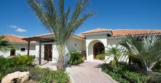Acoya Curacao Resort, Villas & Spa - Βίλλεμσταντ - Κτίριο