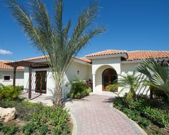 Acoya Curacao Resort, Villas & Spa - Willemstad - Building