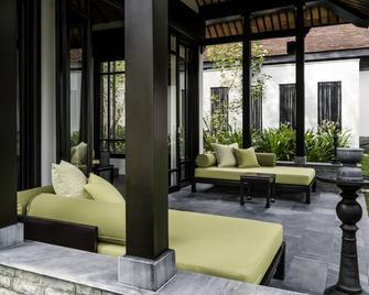 Four Seasons Resort The Nam Hai, Hoi An, Vietnam - Dien Ban - Bedroom