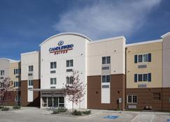 Candlewood Suites Sheridan - Sheridan - Building