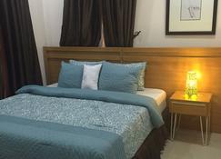 Greens Manor - Lagos - Habitación