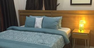 Greens Manor - Lagos - Bedroom