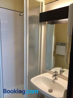 Hôtel Elysée - Λυών - Μπάνιο