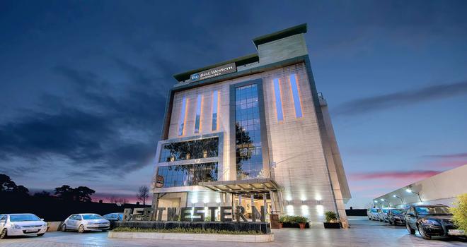 Best Western Summerlea - Jalandhar - Building
