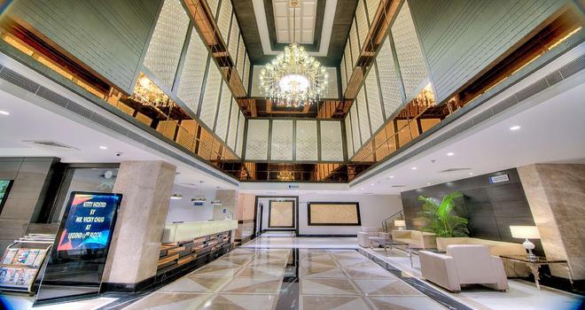 Best Western Summerlea - Jalandhar - Lobby
