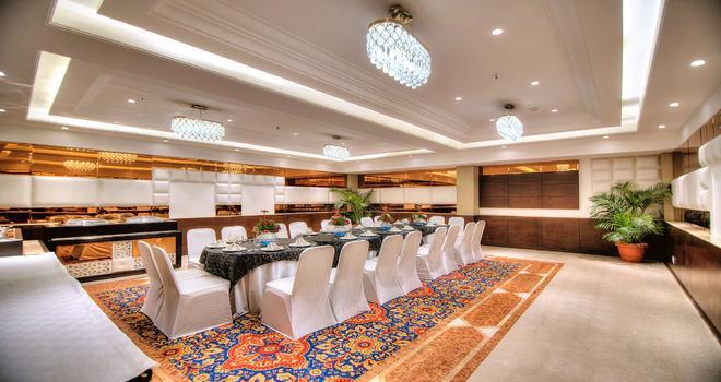Best Western Summerlea - Jalandhar - Banquet hall
