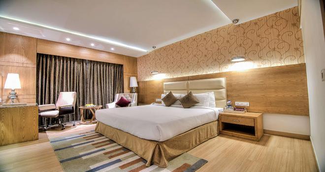 Best Western Summerlea - Jalandhar - Bedroom