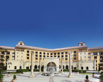 Hanwha Resort Seorak Sorano - Sokcho - Building
